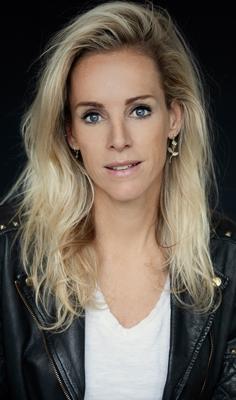 Profielfoto,Roos Reedijk, Interieur Stylist